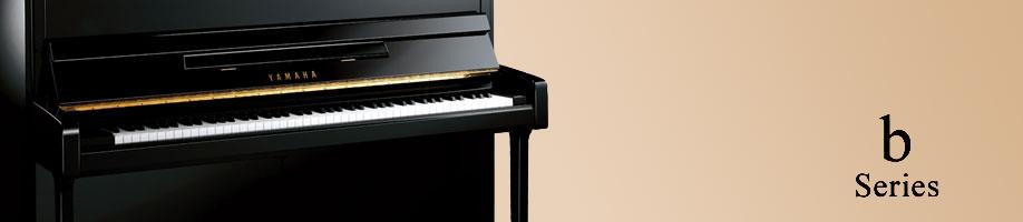 PIANO YAMAHA SERIE B - Vevey-Montreux
