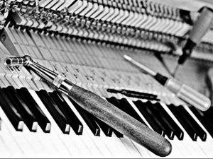 Prendre rendez-vous pour accorder mon piano