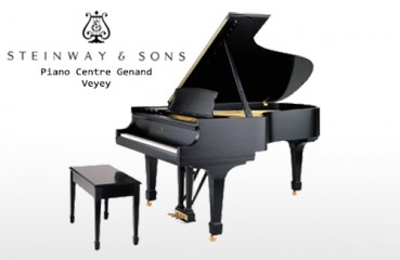 Location Piano de Concert Steinway B211-Piano centre-Genand Stephan