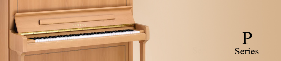 PIANO YAMAHA SERIE P - Piano Centre Genand - Vevey
