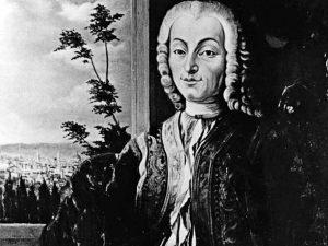 Bartolomeo Cristofori 1655-1731, inventeur du piano forte