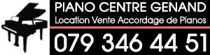 Accordage piano, magasin d'accessoires, atelier d'entretien et réparation de pianos, location et vente d'instruments de musique