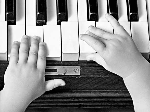 Écoles de piano pour enfants et adultes
