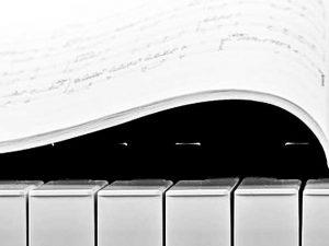 Étudier le piano au conservatoire de musique à Vevey, Montreux ou Lausanne