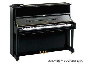 Disklavier Serie E3-Type DU1 PE - Piano Yamaha