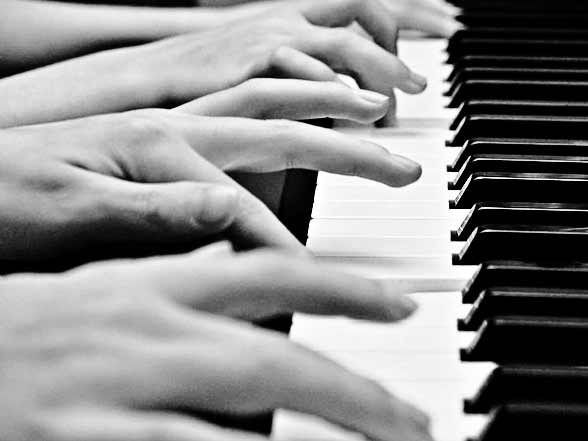 Usure du piano