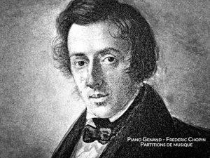 Frédéric Chopin - 1810-1849